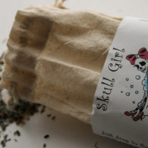 Herbal Bath Teas with Spilled Product 4 Final 10-1-14